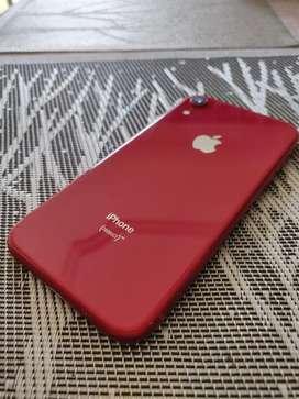 Iphone XR 64gb libre de todo