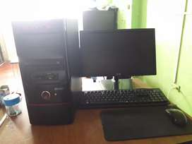 Computadora LG en perfectas condiciones Windows 10