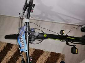 Se Vende Bicicleta marca Trek