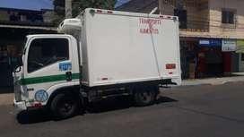 Se requiere camiones