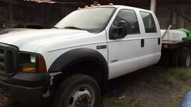 Vendo camión ford 450 para repuestos