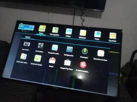 TV Smart 50 pulgadas