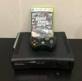Xbox 360 10/10