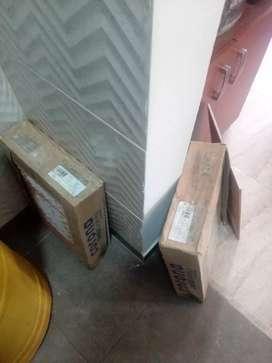 Baldosas - cocina 2 cajas - 2.8m^2