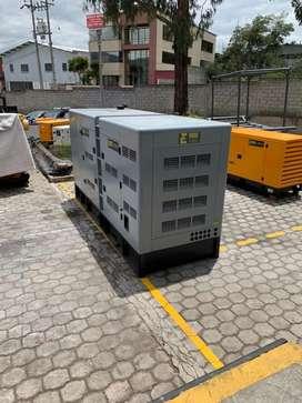 Generadores Electricios