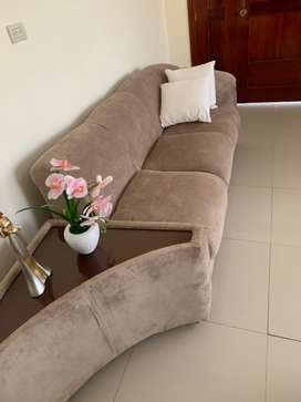 Muebles de excelente calidad