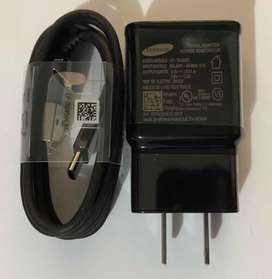 Cargador Samsung y Cable USB Tipo C Carga Rápida 15W ORIGINAL