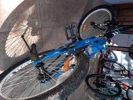 Bici aurora nas bike rodado 20