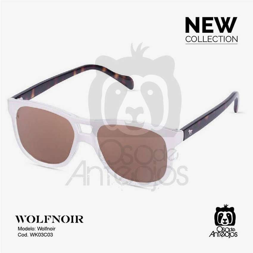 GAFAS WOLFNOIR WK03C03 0