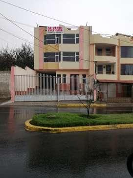 Se Vende Casa Av. Jacome Clavijo