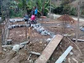 Trabajo de construccion