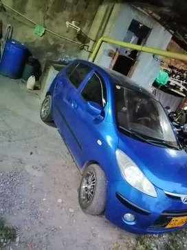 Vendo carro hyundai i10 como nuevo, económico