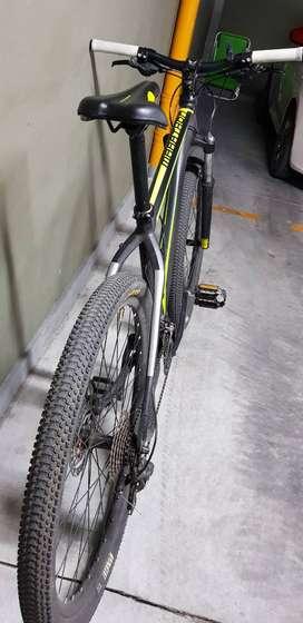 Bicicleta topmega marathon rod29 undefined#x2F; USADA EXCELENTE ESTADO!!! IMPECABLE OPORTUNIDAD!
