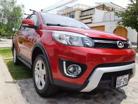 Great Wall M4 // haval jac MG yaris rio