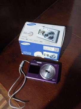 Camara Samsung DV150F