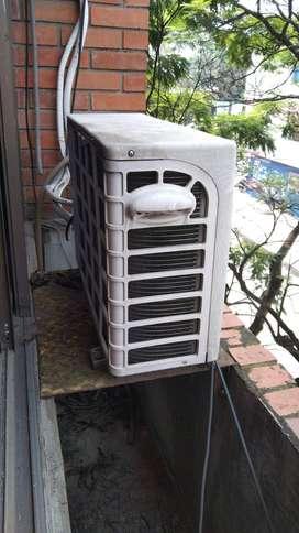 aire acondicionado-Cali