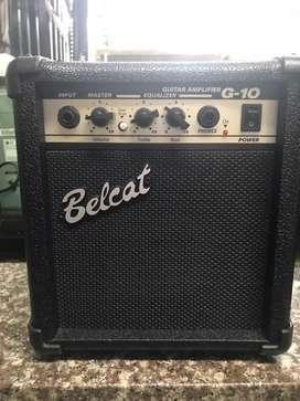 Venta de amplificador de guitarra