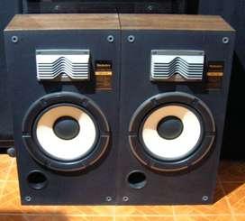 PAR DE BAFLES Technics SB-L36 super impecables!