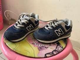 Zapatos original N