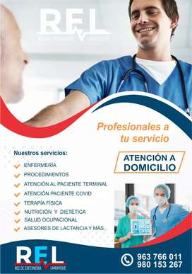 Red Enfermeria Lambayeque