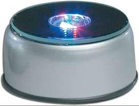 Base de Luz Para Cualquier Objeto / Trofeos Y Regalos Laser