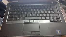 Dell Latitud 6330 - I5 - 8GB - 500 GB disco.