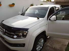 Volkswagen Amarok 2015 2.0 Cd Tdi 4x4 Highline Pack at