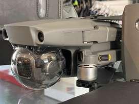 Mavic 2 pro dron