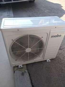 Se vende condensador