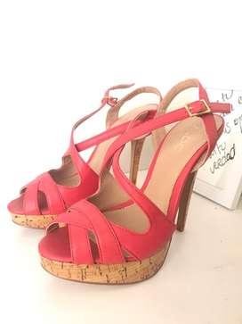 Zapatos Mujer Talla7 Nuevos