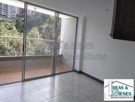 Apartamento En Arriendo Envigado Sector Camino Verde: Código 881949
