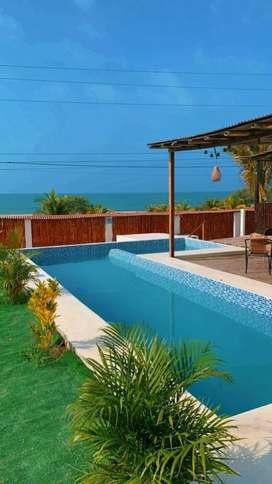 Casa de Playa Bocapan