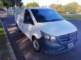 VENDO MERCEDES VITO IMPECABLE!