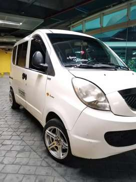 Venta camioneta chery excelente estado placa blanca mecánicamente como nueva
