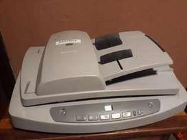 Scaner HP scanjet