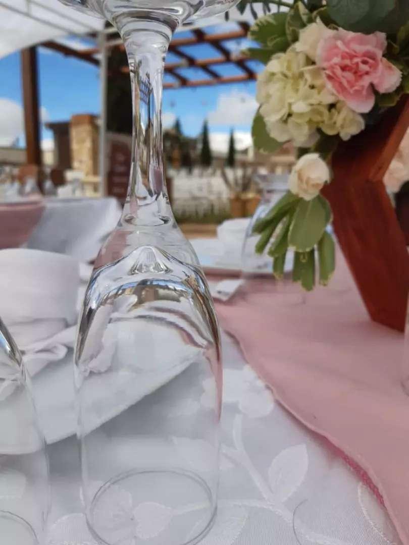 Planeación de eventos bodas, 15 años