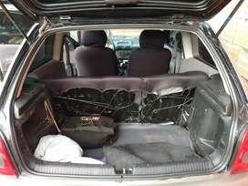 Vendo carro Chevrolet Corsa cupe