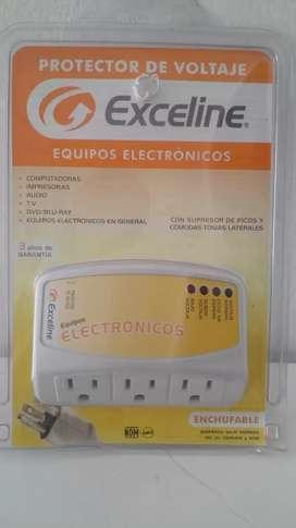 Protector para electrodomésticos marca excellin