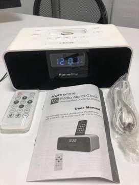 Parlante - Radio Reloj