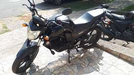 Yamaha fz 160 2015, perfecto estado3,8003