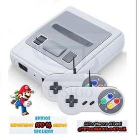Gratis Envio Mini Consola Tv Video Juegos Retro Clásicos