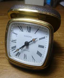 Reloj Despertador a Cuerda Europa