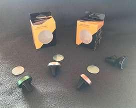 Diez unidades (10)  Holder Magnetico de Carro para Celular