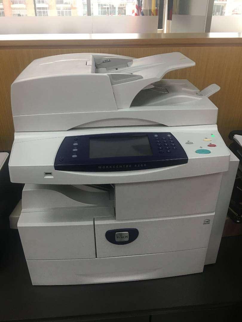 Xerox Workcentre 4260 0