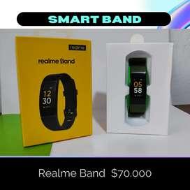 Vendo Realme band