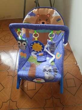 En Venta mesedora de bebé