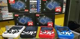 Consolas portátiles sup tipo family