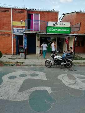 efecty servientrega - bancolombia