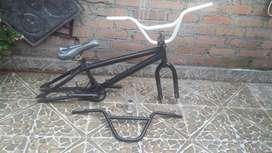 Bicleta cross 110