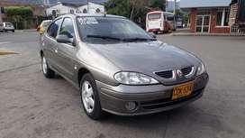 Renault megane 2008 dynamic como nuevo